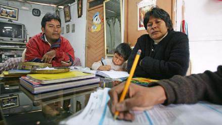 Censo 2017: ¿Qué determina quién es el jefe del hogar?