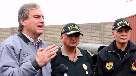 """Basombrío sobre el censo: """"La Policía no va a detener a nadie que no cometa un delito"""""""