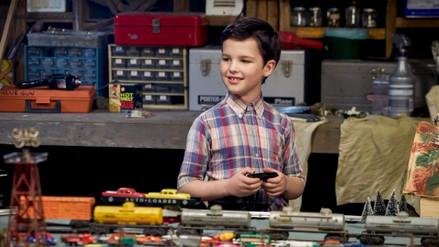 Young Sheldon regresa con nuevos episodios en noviembre