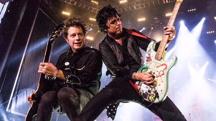 Concierto de Green Day cambia de fecha por el Perú vs Nueva Zelanda