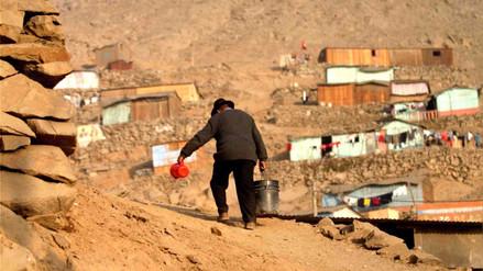 Economista británico explica por qué los países pobres no prosperan