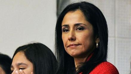 Nadine Heredia pasó a condición de investigada en el caso Emerson Fasabi