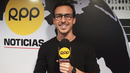 Bruno Ascenzo se suma al programa radial 'Encendidos' de RPP Noticias