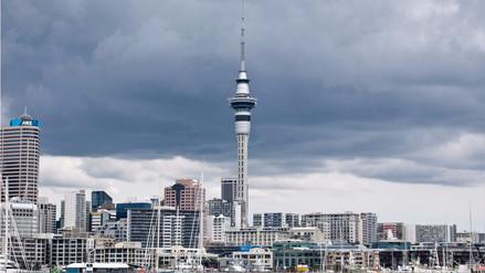 Auckland, la lujosa ciudad que albergará a la Selección antes del repechaje