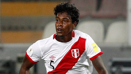 Miguel Araujo pidió por la Selección Peruana al Señor de los Milagros