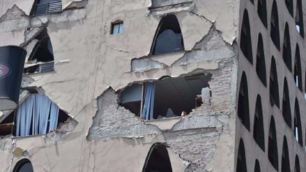 Costo de catástrofes en México y el Caribe será de US$ 95,000 millones