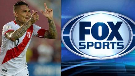 Fox Sports Perú se lanzará en el marco del Mundial Rusia 2018