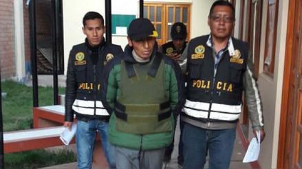 Ordenan prisión preventiva a hombre que violó a niña de ocho años