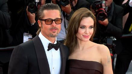 Brad Pitt tendría romance con 'doble' de Angelina Jolie
