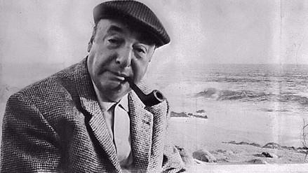 Peritos señalan que Pablo Neruda no murió de cáncer