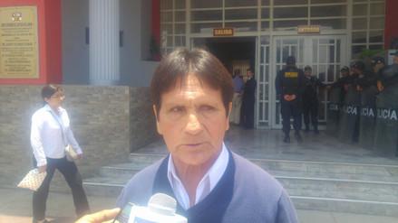 Chimbote: trabajadores judiciales inician huelga este 24 de octubre