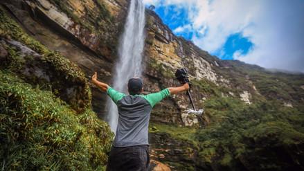 Video | Nuestra aventura camino a la impresionante Catarata Gocta