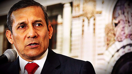 Defensa de Humala: