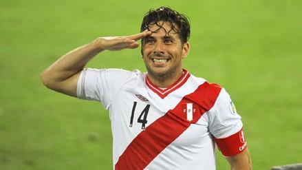 El mensaje de Claudio Pizarro a los convocados que estarán ante Nueva Zelanda