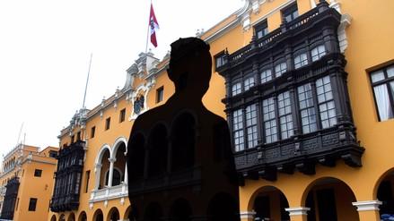 Ellos han anunciado su intención de postular a la alcaldía de Lima