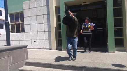 Ordenan prisión preventiva a profesor por tocamientos indebidos