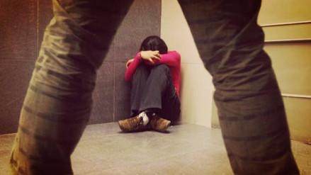 Una empadronadora fue violada en Villa El Salvador