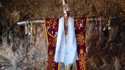 Confirman que Cruz de Motupe estará en recibimiento del papa en Trujillo