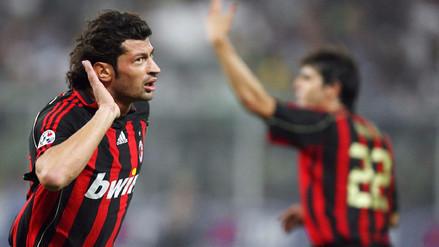 Kakha Kaladze, de defensa del AC Milan a alcalde de la capital de Georgia