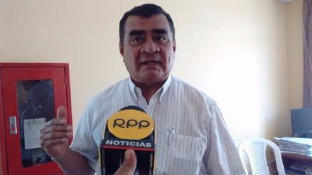 Pagarán descuentos a docentes huelguistas de Lambayeque