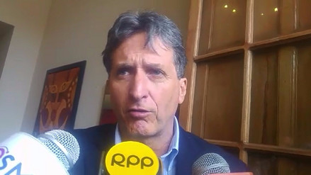Gobernadores de Macro Región Nor Oriente piden salida de Pablo De la Flor