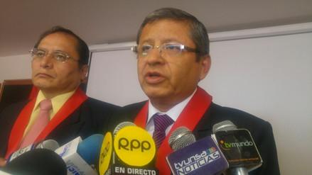 Descontarán sueldos a trabajadores judiciales que acaten huelga
