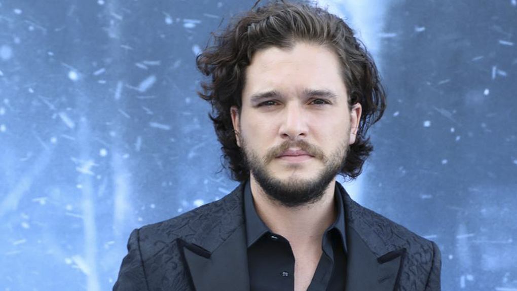 Game Of Thrones | Jon Snow lloró con el final de la serie