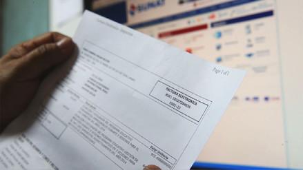 ¿Qué comprobantes reconocerá Sunat para deducir gastos adicionales del Impuesto a la Renta?