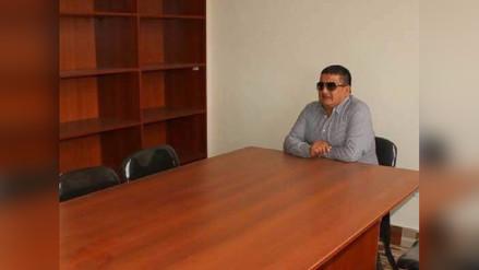 Ordenan juicio oral contra gobernador regional Humberto Acuña