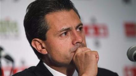 Presidente de México en la mira tras recibir apoyo de Odebrecht durante campaña electoral