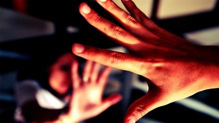 Se reportaron 6,118 casos de violencia sexual entre enero y septiembre