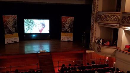 Inauguran Festival de Cine de Trujillo en su cuarta edición
