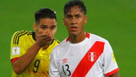 La FIFA ya analiza la denuncia sobre el Perú vs. Colombia