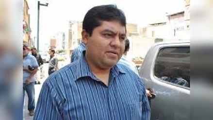 Reprograman juicio contra exalcalde de Pítipo Manuel Valverde