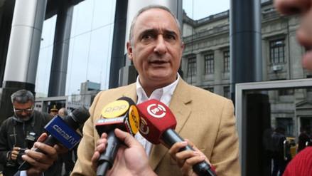 La Corte Suprema confirmó la sentencia de cinco años de prisión a Alex Kouri
