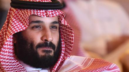Príncipe heredero de Arabia Saudita quiere volver al país al islam moderado