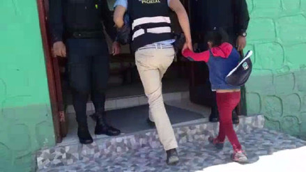 Denuncian que menor de seis años violó a su compañera de la misma edad