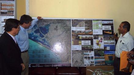 UNPRG se compromete a aportar propuestas para la reconstrucción