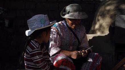 Coporaque y Sibayo: vivir el Colca desde adentro