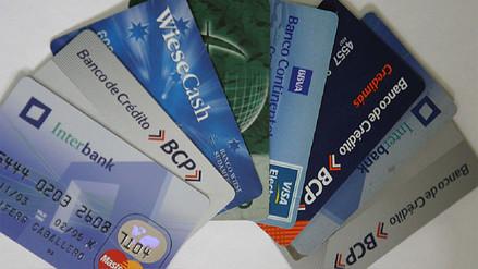 Tarjetas de crédito: Estos son los 10 términos clave que debes conocer