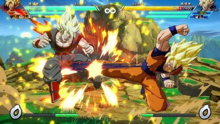 Dragon Ball FighterZ no contará con doblaje al español latinoamericano
