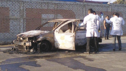 Poder Judicial iniciará juicio oral por asesinato del exalcalde de Samanco