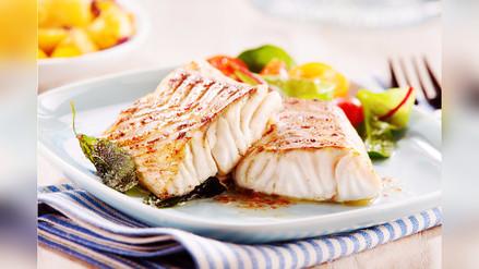 ¿Cuáles son los pescados más sanos?