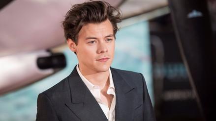 Twitter   Harry Styles es víctima de tocamiento en un concierto