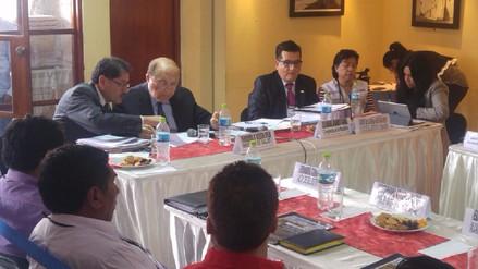 Minsa exhortó a hospitales a usar recursos designados para mejoras