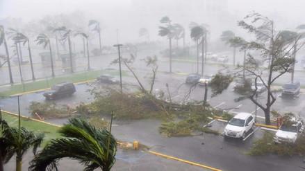 Congreso de EE.UU. aprueba ayuda de US$ 36,500 millones por los huracanes e incendios