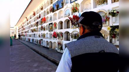 Cementerio General de Huancayo abrirá sus puertas en horario nocturno