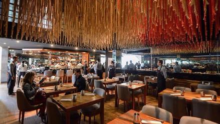 El restaurante peruano Maido fue elegido el mejor de Latinoamérica