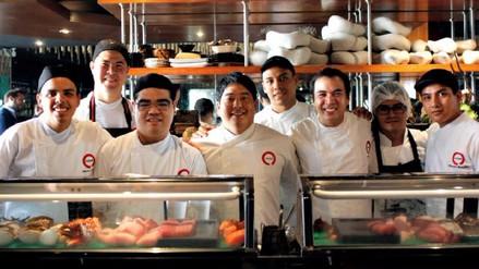 10 restaurantes peruanos figuran entre los 50 mejores de América Latina
