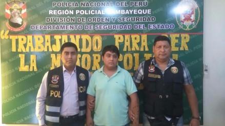 Chiclayo: sentencian a 35 años de cárcel al asesino de abogado